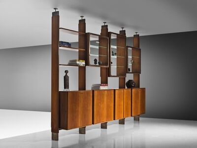 Studio BBPR, 'Wall Unit', 1962
