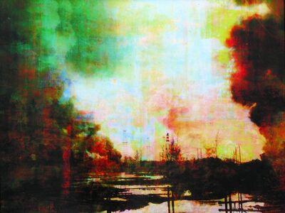 Sarah Nind, 'Re: Fire', 2010