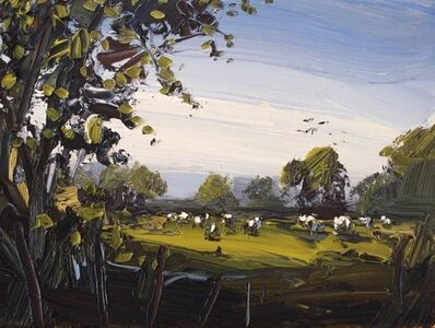 Robert Newton, 'Early Morning Light', 2018
