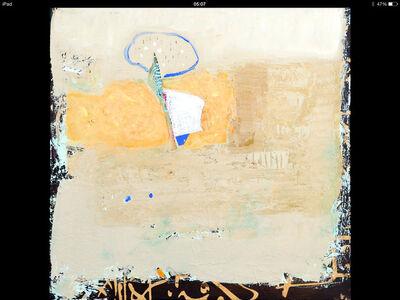 Ali Hassan, 'Desert Horse 2', 2015