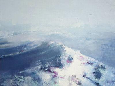 Stephanie London, 'The Waves', 2014