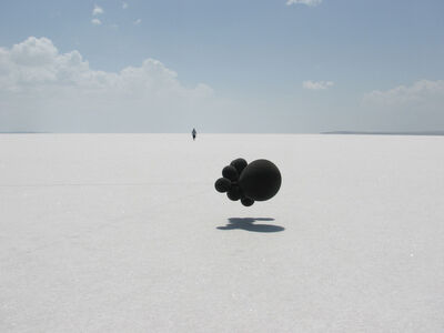 Michał Smandek, 'Unnatural 2 (2), Salt Lake Tuz, Turkey', 2012