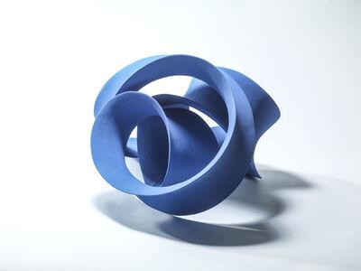 Merete Rasmussen, 'Blue Loop ', 2015