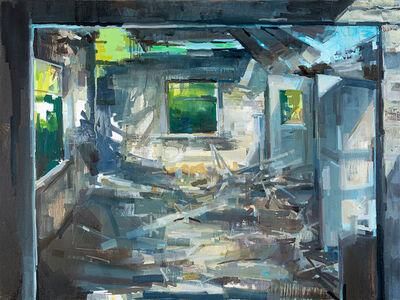 Gage Opdenbrouw, 'Midsummer Sun In An Empty Room #4', 2019