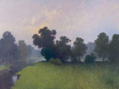 John Brandon Sills, 'Whisper of Light'