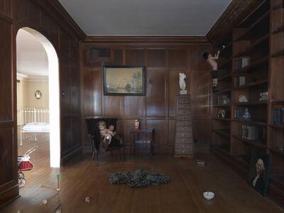 Julie Blackmon, 'Tinker Toys', 2009