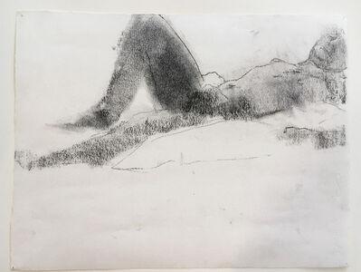 Doron Langberg, 'Untitled (Tom #1)', 2014