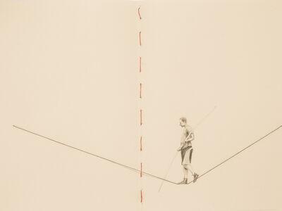 Carlos Alarcón, 'Paradoxes - 0006', 2019
