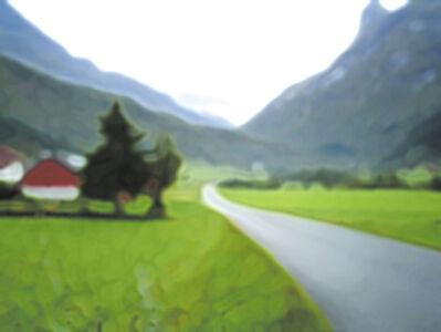 Ralf Peters, 'Candies 48', 2003
