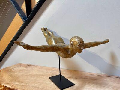 Bill Starke, 'In My Dreams I Can Fly', 2021