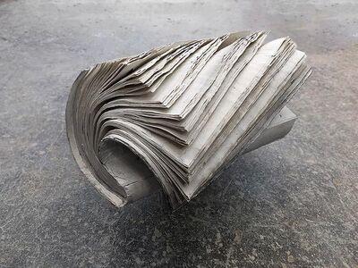 Lorenzo Perrone, 'EPPURE IL VENTO SOFFIA ANCORA', 2017