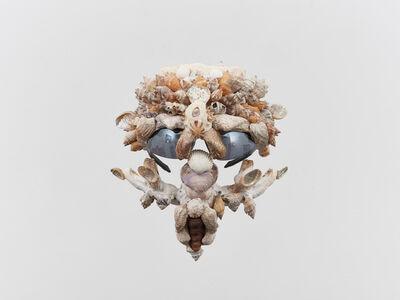 Tyler Eash, 'Helmet', 2020