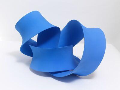 Merete Rasmussen, 'Blue Motion', 2019