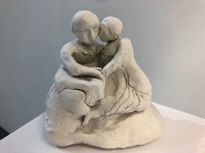 Monica Pennetti, 'Together', 2019
