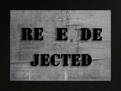 Dennis Dugan, 'Jected ', 2018