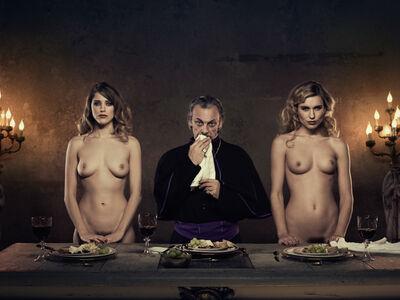 Marc Lagrange, 'Banquet', 2010