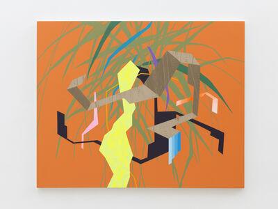 James Kudo, 'Untitled ', 2017