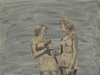 Mahsa Tehrani, 'Instinct to kill boredom ', 2020