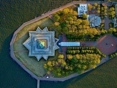 Jeffrey Milstein, 'NYC 33 Statue of Liberty', 2015