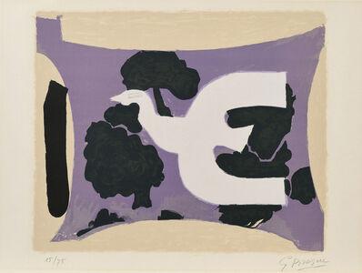 Georges Braque, 'L'atelier ', 1961