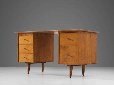 Paul McCobb, 'Paul McCobb Writing Desk in Maple', 1960s