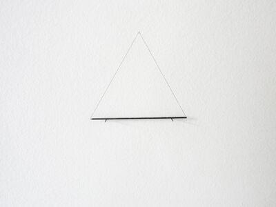 Charbel-joseph H. Boutros, 'Dead drawing ', 2011