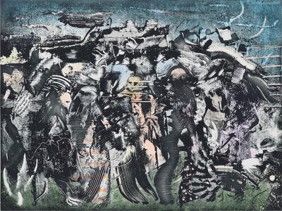 Ali Banisadr, 'Nocturne', 2019