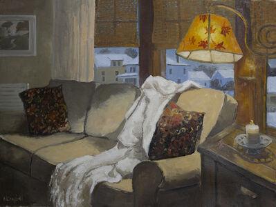 Nancy Campbell, 'Winter Light', 2019