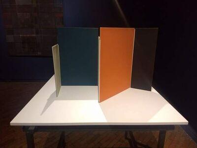 Mateo López, 'Estructura modular No3 (Shelter)', 2018
