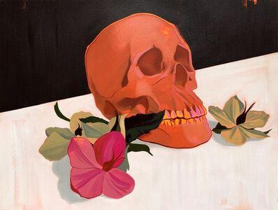 Terran McNeely, 'Still Skull', 2018