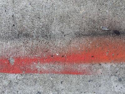 Victoria Mara Heilweil, 'Mariposa Street #1, San Francisco', 2018