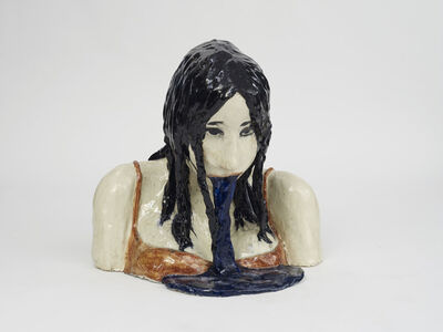 Klara Kristalova, 'Fifteen', 2014