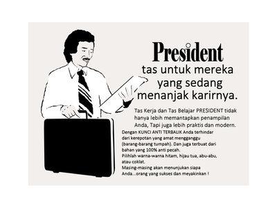 "Krack! Studio, 'Tas President, 1980 (from the series ""Tanah/Impian (Dream/Land)"")', 2014-2017"