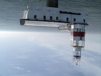 Catherine Yass, 'Lighthouse', 2011