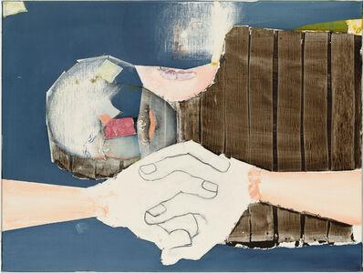 Magnus Plessen, 'Untitled (Fig 7)', 2019