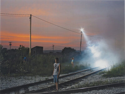 Gregory Crewdson, 'Untitled documentary shot', 2004