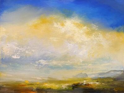 Kathy Buist, 'Wetlands', 2021