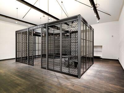 Josiah McElheny, 'JOSIAH MCELHENY: The Ornament Museum', 2016
