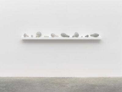 Damián Ortega, 'Stones', 2016