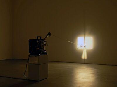 Rosa Barba, 'Invisible Act (Ed. 3)', 2010