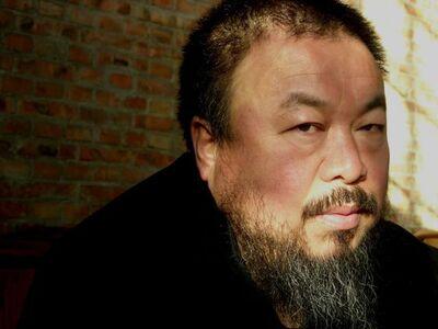 Lawrence Schiller, 'Ai Weiwei, Beijing', 2008