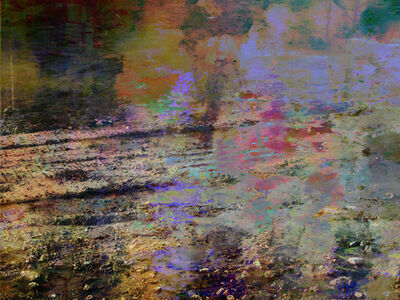 Sarah Nind, 'Broken Landscapes Stagnant 2', 2012