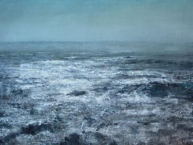 "Valentin Popov, '""Wave I""', 2019"