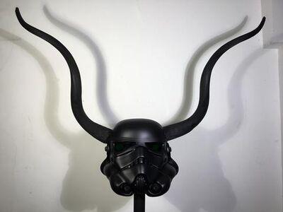 Pure Evil, 'Viking Stormtrooper - Antelope', 2018