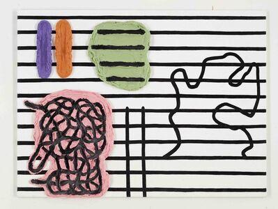 Jonathan Lasker, 'Scenic Reality', 2011