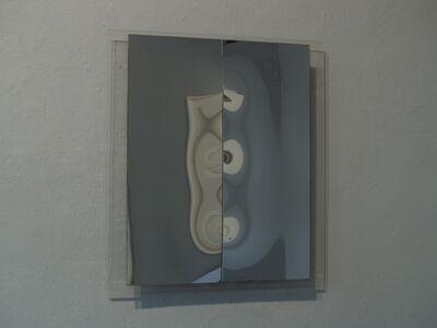 Victor Bonato, '3 x convex', 1977