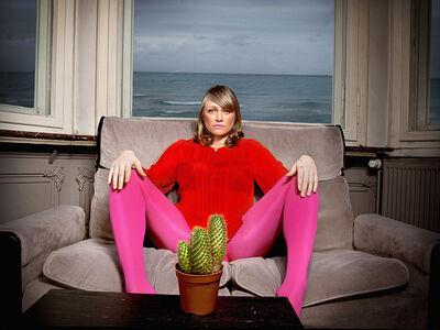 Esra Rotthoff, 'Andrea, career woman, Berlin 2012', 2012