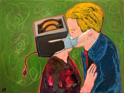 Morrison Pierce, 'Toaster Fuckers', 2021