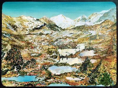 Adrian Deva, 'Landscape', 2018