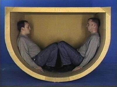 John Wood and Paul Harrison, 'Boat', 1995